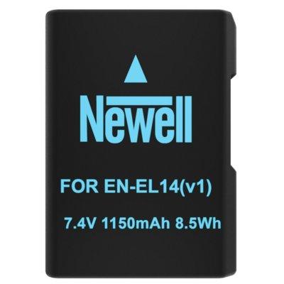 Akumulator NEWELL 1150 mAh do Nikon EN-EL14 Electro 335328