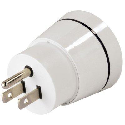 Adapter podróżny HAMA PL – US Electro 317395