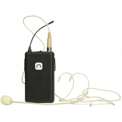 Zestaw bezprzewodowy NOVOX Free B1 z mikrofonem Electro 877690