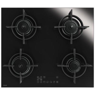 Płyta gazowa SOLGAZ GNC 4 AUTO gaz ziemny G20 Electro 877106