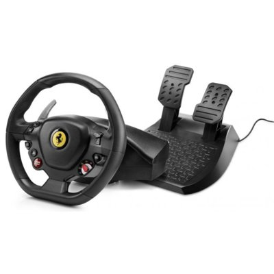 Kierownica THRUSTMASTER T80 Ferrari 488 GTB Edition (PS4) Electro 373791