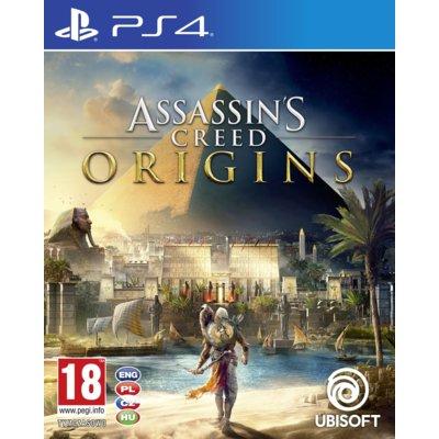 Assassin's Creed: Origins Gra PS4 Electro 873708