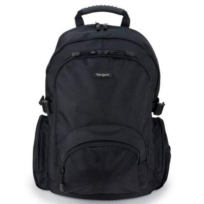Plecak na laptopa TARGUS Classic 15-16 cali Czarny Electro 161581