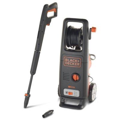Myjka ciśnieniowa BLACK & DECKER BXPW1700 E Electro 365482