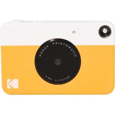 Aparat KODAK Printomatic Żółty Electro 877141