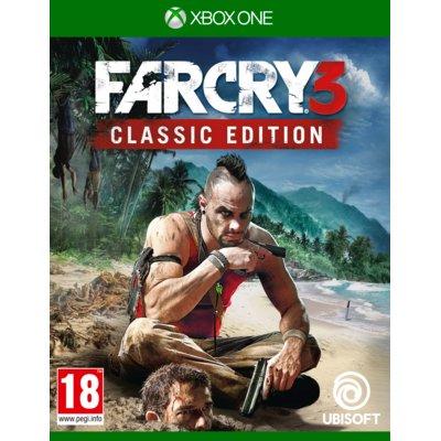 Far Cry 3 – Classic Edition Gra XBOX ONE Electro 883388