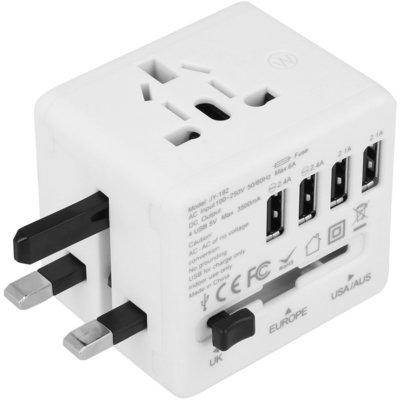 Adapter sieciowy SUPERBEE USB JY-192 Electro 354805