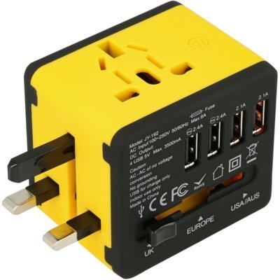 Adapter sieciowy SUPERBEE USB JY-192 Electro 348615