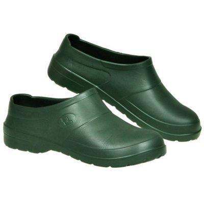 Chodaki DEDRA BH9AB-46 (rozmiar 46) Zielony Electro e1067610