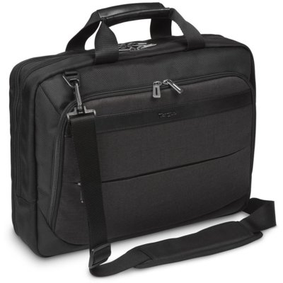 Torba na laptopa TARGUS CitySmart Professional 15.6 cali Czarno-szary Electro 874860