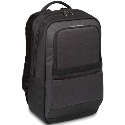 Plecak na laptopa TARGUS CitySmart Essential 15.6 cali Czarno-szary Electro 874861