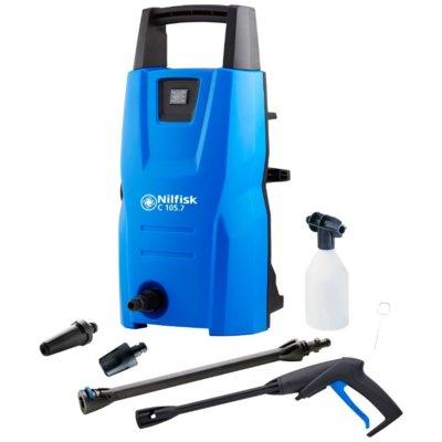 Myjka ciśnieniowa NILFISK C 105.7-5 EU Electro 122910