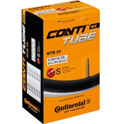 Dętka rowerowa CONTINENTAL MTB 29 Electro 873308