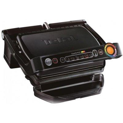Grill elektryczny TEFAL GC7128 OptiGrill+ Electro 875386