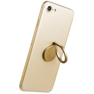Uchwyt CELLY RINGGD Złoty Electro 881759