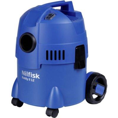 Odkurzacz NILFISK Buddy II 12l EU Electro 360683