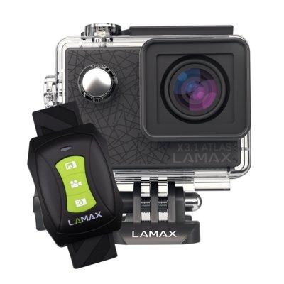 Kamera sportowa LAMAX Action X3.1 Atlas Electro 876597