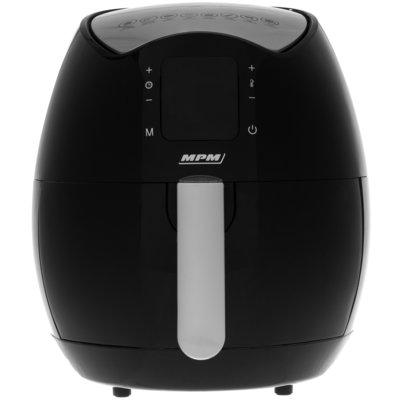 Frytkownica beztłuszczowa MPM MFR-06 Air Fryer Electro 875526