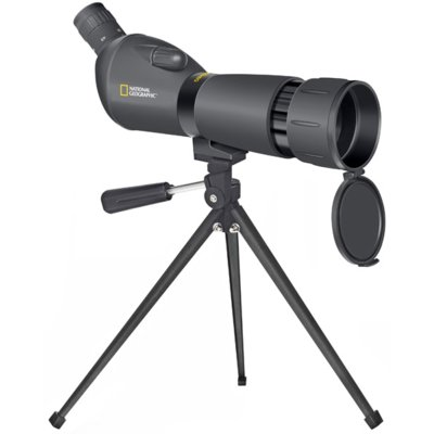 Luneta BRESSER National Geographic 20–60×60 Electro 325539