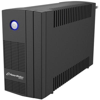 Zasilacz UPS POWERWALKER VI 850 SB FR Electro 369664