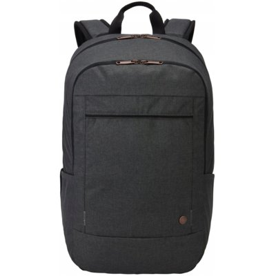 Plecak na laptopa CASE LOGIC Obsidian 15.6 cali Grafitowy Electro 879171