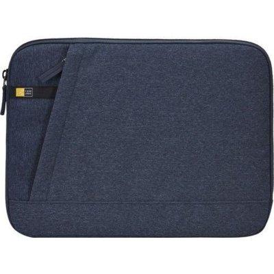 Etui na laptopa CASE LOGIC Huxton Sleeve EHUXS113B 13.3 cali Granatowy Electro 879181