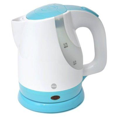 Czajnik ELDOM C175 Niebieski Electro 369019
