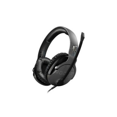 Słuchawki ROCCAT Khan Pro Szary Electro 880447