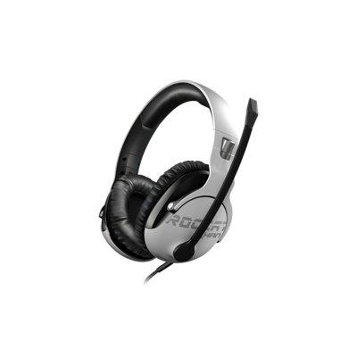 Słuchawki ROCCAT Khan Pro Biały Electro 880449