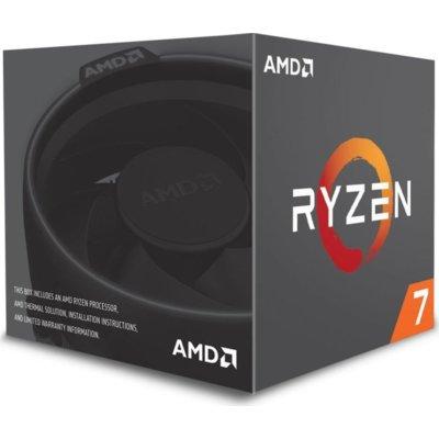 Procesor AMD Ryzen 7 2700X Electro 883967
