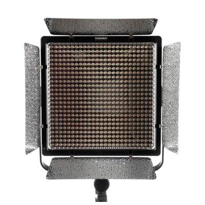 Lampa LED YONGNUO YN860 WB Electro 381389