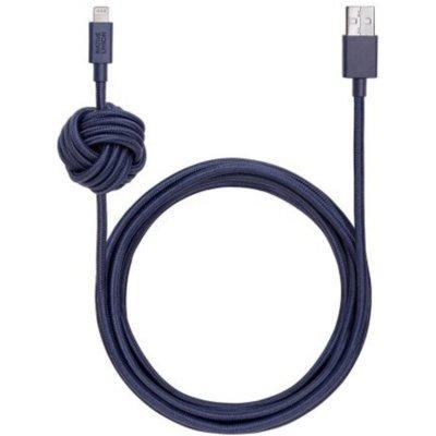Kabel USB – Lightning NATIVE UNION 3m Electro 362294