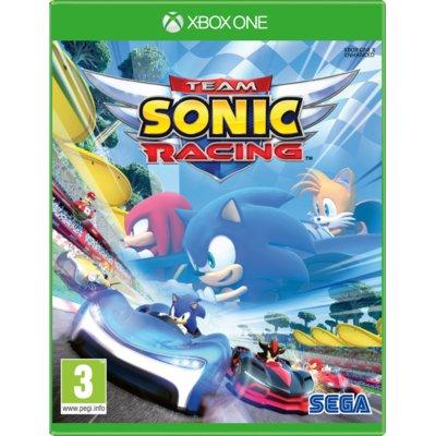 Team Sonic Racing Gra XBOX ONE Electro 884221