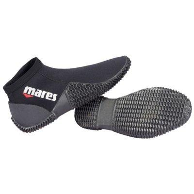 Buty do nurkowania MARES Equator Czarny (rozmiar 38) Electro 409782
