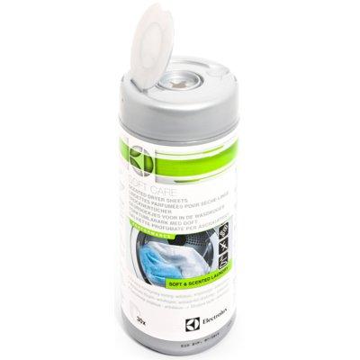 Chusteczki zmiękczające ELECTROLUX E6YRDS01 (30 sztuk) Electro 839219