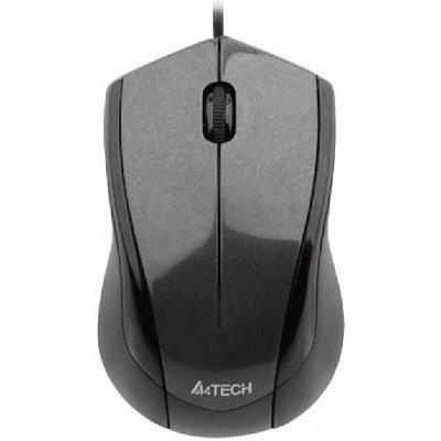 Mysz A4TECH V-TRACK N-400 Szaro-czarny Electro 882709