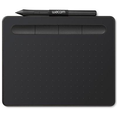 Tablet graficzny WACOM Intuos S (CTL-4100K-N) Electro 882222