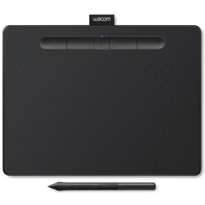 Tablet graficzny WACOM Intuos M (CTL-6100WLK-N) Electro 882227