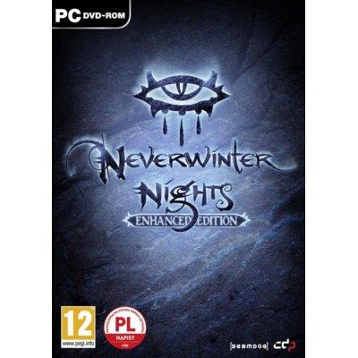 Neverwinter Nights: Enhanced Edition Gra PC Electro 882882