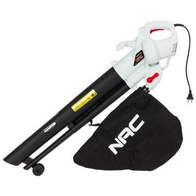 Odkurzacz ogrodowy NAC 3200W VBE320-FS-J Electro 875203