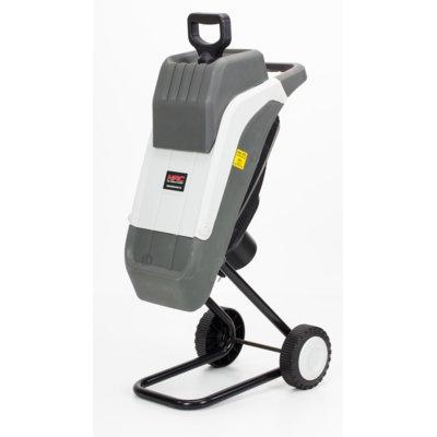 Rozdrabniacz NAC SHE250B-BAG-LD Electro 875253