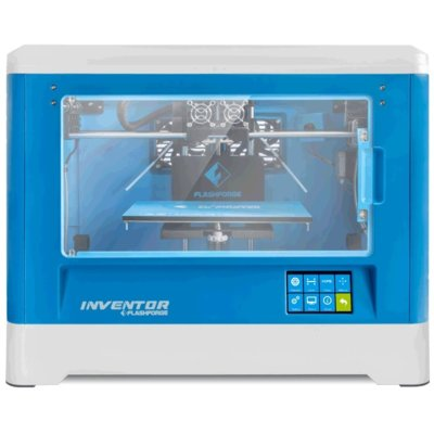Drukarka 3D FLASHFORGE Inventor FF-3DP-2NI-01 Electro 255127