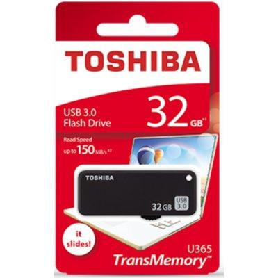 Pamięć TOSHIBA U365 32 GB THN-U365K0320E4 Electro 882888