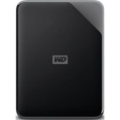Dysk WD Elements SE 1TB HDD Czarny Electro 880050