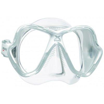 Maska do nurkowania MARES X-Vision 411053 Biały Electro 402498