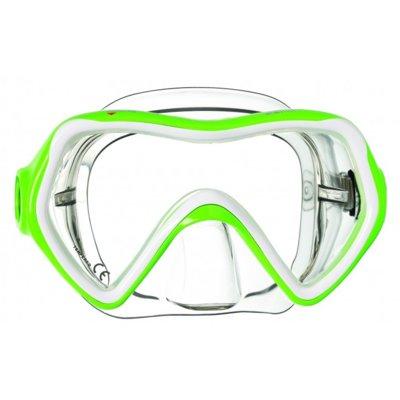 Maska do nurkowania MARES Comet Zielony Electro 400199