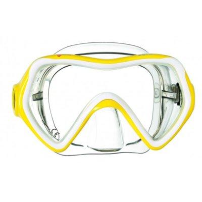 Maska do nurkowania MARES Comet Żółty Electro 400200