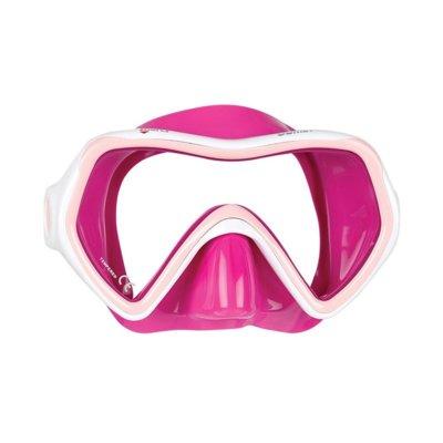 Maska do nurkowania MARES Comet Różowy Electro 403839
