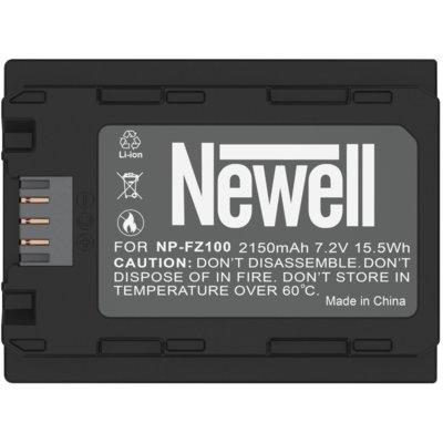 Akumulator NEWELL 2150 mAh do Sony NP-FZ100 Electro 364518