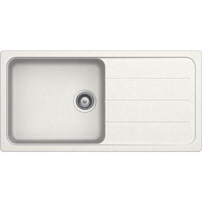 Zlewozmywak SCHOCK Formhaus D-100 L Alpina Electro 377617